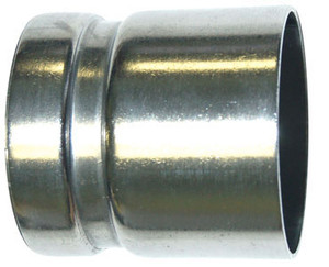 Allegheny 4 in. Steel Grooved Nipple