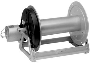 Hannay 1500 Series  12V Electric Rewind Reel E1520-17-18