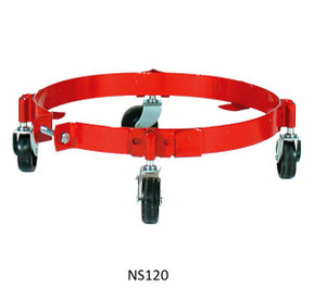 National Spencer 15 to 16 Gallon Drum Dolly