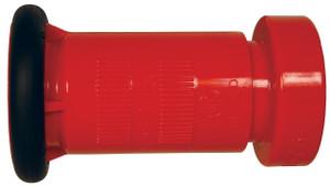 Dixon 1 in. NPSH Constant Flow Thermoplastic Fog Nozzle - 22 GPM