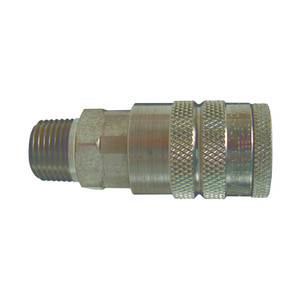 Dixon Air Chief 3/8 in. 303 Stainless Industrial Quick-Connect Coupler - 3/8 in. Body Size