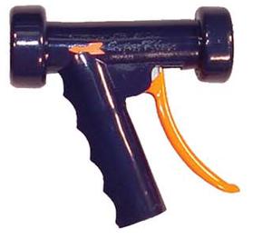 Superklean 150 Series Standard Spray Nozzle - Brass - Dark Blue