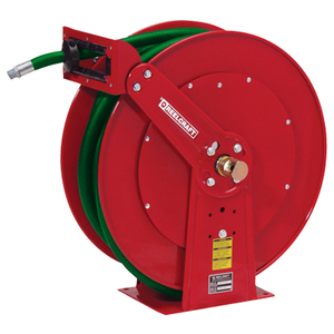 Reelcraft Series F7000 Fuel Hose Reels - Reel Only - 3/4 in. x 75 ft.