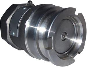 Emco Wheaton 1 1/2 in. Female NPT Aluminum Adapter w/ Buna-N Seals