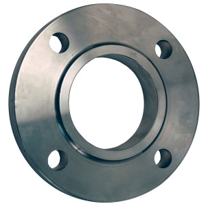 Dixon 1 1/4 in. 150 Lb. Slip-on ASA Forged Flanges