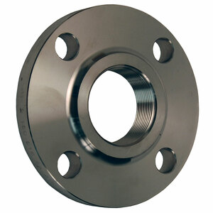 Dixon 3 in. 150 LB. ASA Forged NPT Threaded Flanges