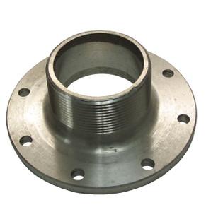 Dixon Aluminum 3 in. TTMA Flange X 3 in. Male NPT