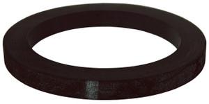 Dixon 3 in. Ethylene Propylene Cam & Groove Gasket (Black)