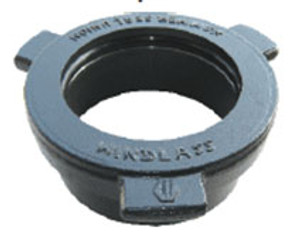 Windlass Hammer Seal Unions - O-Ring For Hammer Seal Union - 6 in.