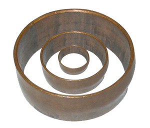 Dixon Powhatan 2 7/16 in. x 1 1/2 in. Expansion Ring