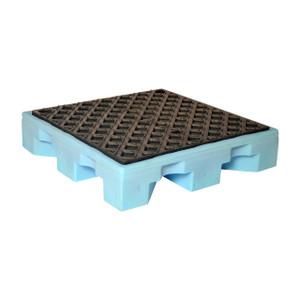 UltraTech International Fluorinated Spill Deck 1 Drum