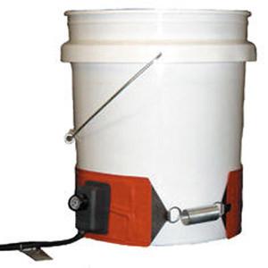 Vestil 5 Gallon Poly Drum Heater