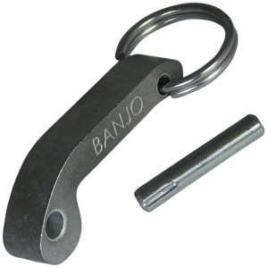 Banjo Couplings 1/2 in. - 3/4 in. Stainless Replacement Pin