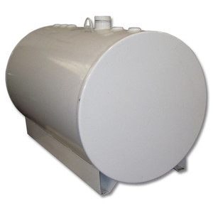 Certified Tank 1,500 Gallon 7 Gauge Single Wall UL142 Skid Tank