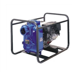 Gorman-Rupp 2 in. Engine-Driven Trash Pumps - Honda 5.5 HP