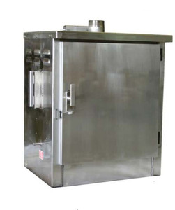 Morrison 715 Series 10 Gal Stainless Steel Remote Fill Boxes & 2 in. Male Quick Disconnect w/ Cap
