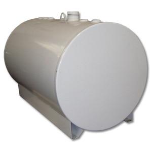 Certified Tank 2,500 Gallon 7 Gauge Single Wall UL142 Skid Tank