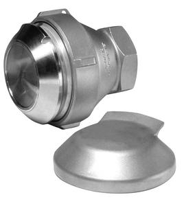 OPW 2 in. DryLok Adaptor Repair Kit w/ PTFE Flourocarbon E Seals