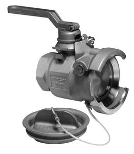 OPW 2 in. DryLok Coupler Repair Kit w/ Flourocarbon A Seals