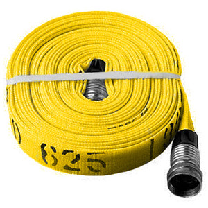 Dixon Powhatan 3/4 in. Forestry Mop Up Hose w/ GHT Thread