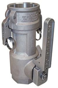 OPW 3 in. DL Series SST Locking Paddle Arm Kamvalok Arm Repair Kit