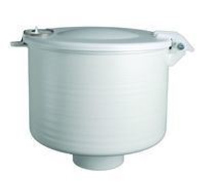 Morrison 516 Series 5 Gal 2 in. Female NPT Center AST Spill Containers