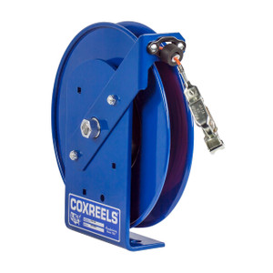 Coxreels SDH-100 Static Discharge Hand Crank Cable Reels w/ 100 ft. Cable