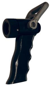 Dixon 1 1/2 in. NPSH Ball Shut-Off Nozzles-Forestry Grade Pistol Grip