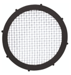 Rubber Fab Camlock 2 in. EPDM Screen Gaskets - 20 Mesh