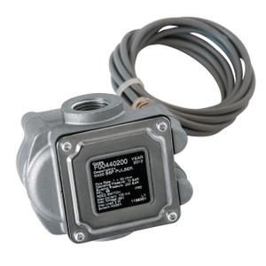PIUSI K400 7.9 GPM Pulse Meter