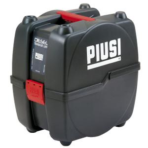 Piusi Standard PiusiBox 12V Pro Diesel Fuel Transfer Pump Transfer Kit