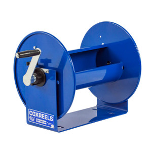 Coxreels 117-5-100 Compact Hand Crank Hose Reel - 3/4 in. x 100 ft.