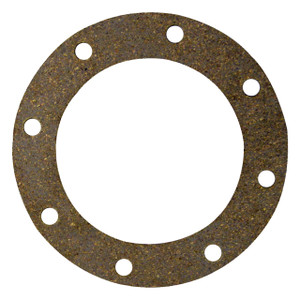 TTMA 4 in. Cork Gaskets - Cork 1/8 in.