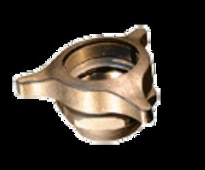 Balcrank Bung Adapters - Aluminum Adapter - Panther HP & Tiger