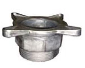 Balcrank Bung Adapters - Aluminum Adapter - LYNX 3:1 & 5:1
