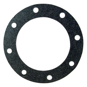 4 in. TTMA Gasket - 1/16 in. Armstrong N8090 Grey