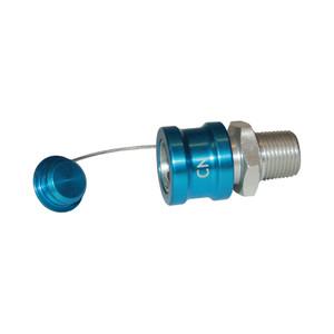 FloMax Coolant Nozzle Plug - --- - Coolant Nozzle Plug - 108-5456 - 1209-8