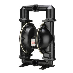 ARO PRO Series 2 in. Aluminum Air Operated Diaphragm Pump w/ Nitrile Diaphragm