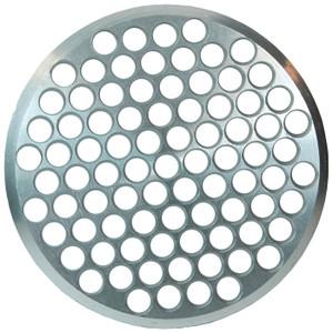 Dixon 3 in. Aluminum Disk Strainer