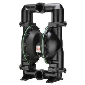 ARO PRO Series 3 in. Aluminum Air Operated Diaphragm Pump w/ Santoprene Diaphragm