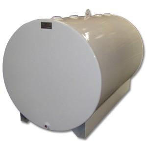 Certified Tank 1,000 Gallon 10 Gauge Single Wall Non-UL Farm Tank