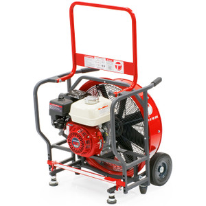 Tempest 18 in. Direct Drive Blowers with Honda GX Engines