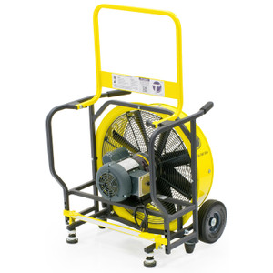 Tempest 24 in. EB Series Single-Speed Electrc Power Blowers