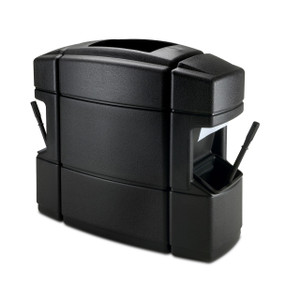 DCI Waste 'N Wipe 40 Gal Waste & Windshield Combo