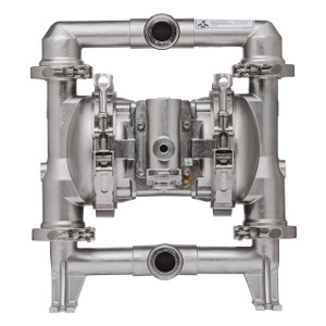 ARO SD Series 1 in. FDA Diaphragm Pumps - 54 GPM - 1 in. - PTFE