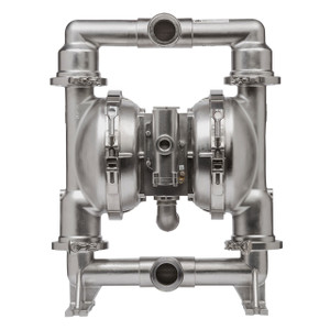 ARO SD Series 2 in. FDA Diaphragm Pumps - 195 GPM - 2 in. - Medical Grade Santoprene