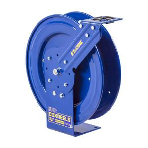 Coxreels EZ-MPL-450 EZ-Coil Medium Pressure Oil Hose Reel - 1/2 in. x 50 ft.