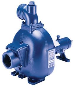 Gorman-Rupp 80 Series Pumps - 4 in. - 1 1/8 in. - 82 - 800