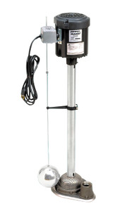 AMT Industrial/Commercial Sump Pump