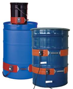 Vestil Steel Drum and Pail Heaters